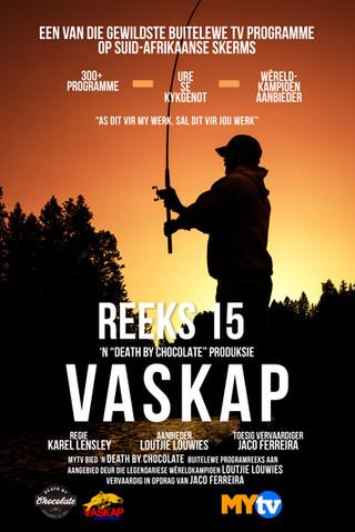 VASKAP REEKS 15