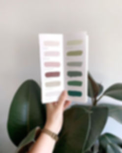 Kleuradvies - Stories & Styles by Lotte.