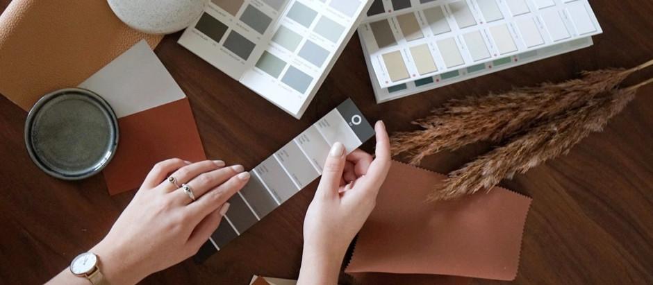 De 3 meest trendy interieurkleuren van 2021