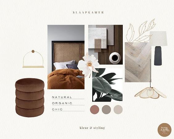 warme slaapkamer_interieuradvies_Stories