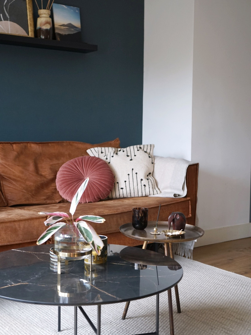 woonkamer-inspiratie-stories & styles by