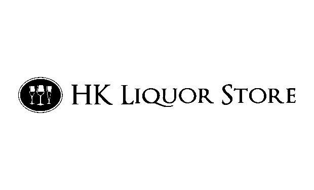 HK Luquor Store Logo Ozone