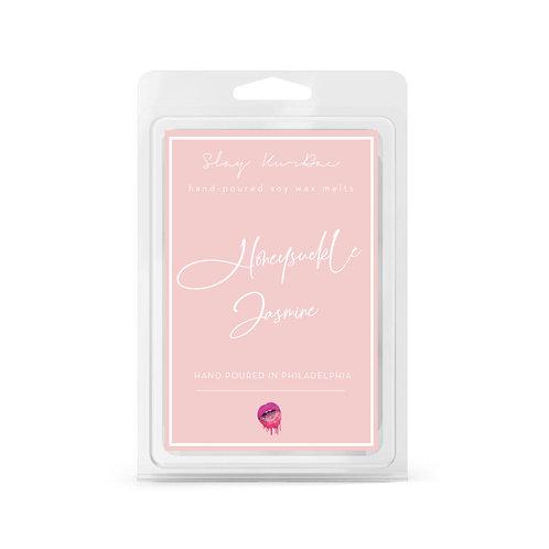 Honeysuckle Jasmine Wax Melt