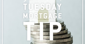 TUESDAY MORTGAGE TIP - Don't Go Into Forbearance Without Considering These 3 Things