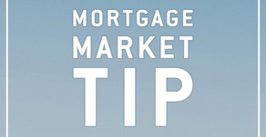 MORTGAGE MARKET TIP - Mortgage Rates