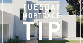 TUESDAY MORTGAGE TIP - Adjustable Rate Mortgage