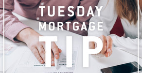 TUESDAY MORTGAGE TIP - Don't Put Your Mortgage on Autopilot Right Now