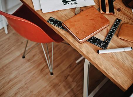 Wood Veneer or Laminate Office Furniture?