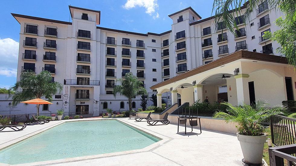 Albrook, Alquilo Apartamento en Embassy Village