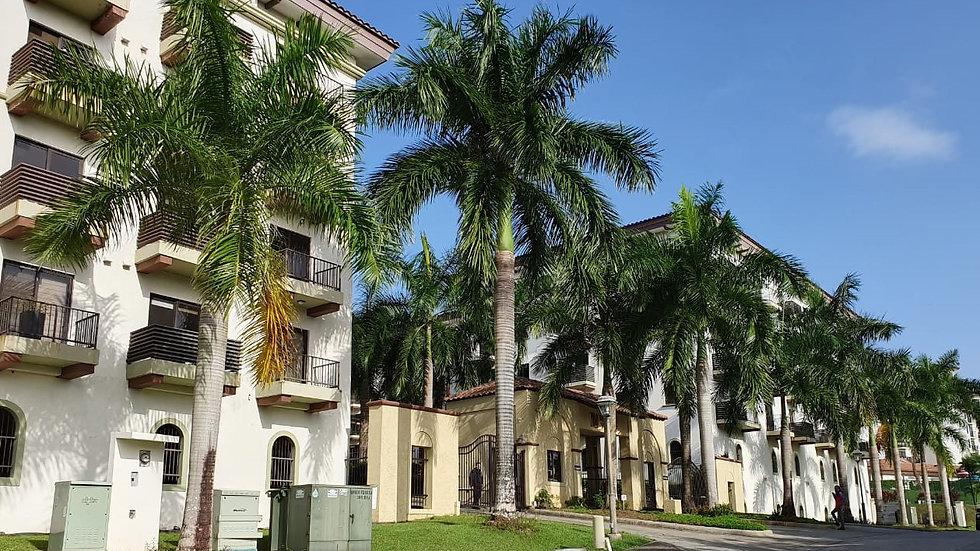 Albrook, Alquiler Apartamento en Embassy Village