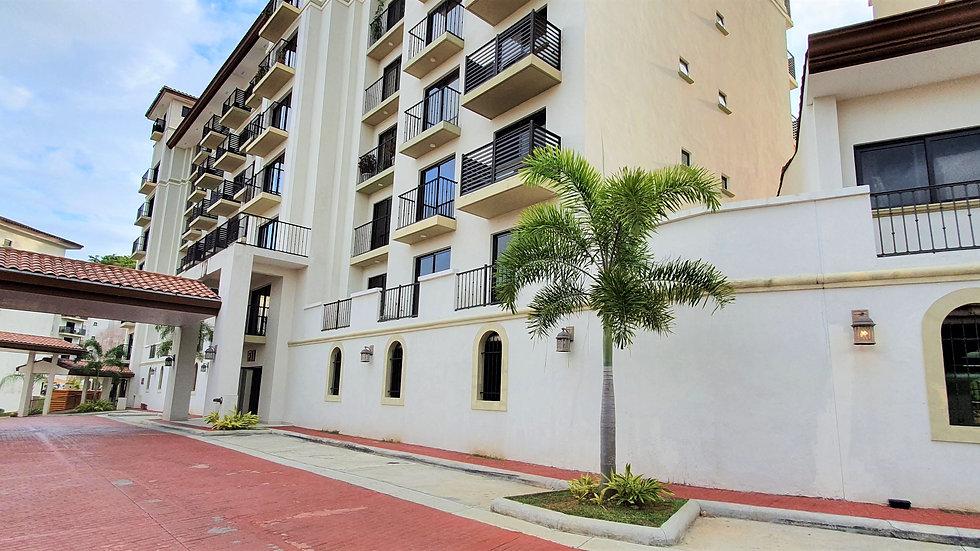 Albrook, Alquiler  Apartamento a estrenar en Embassy Village