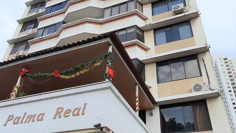 San Francisco, Venta de Apartamento en  P.H. Palma Real