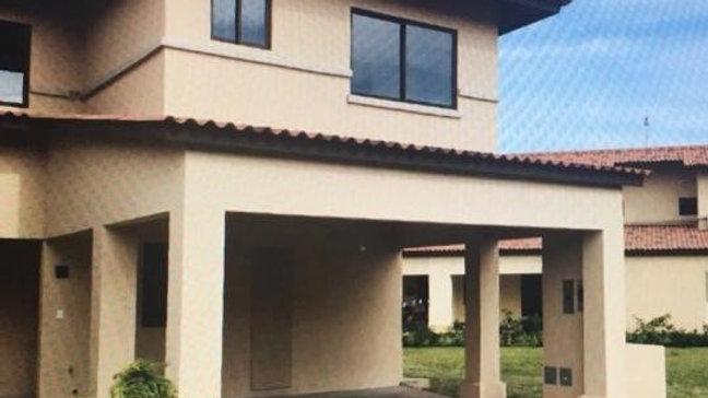 Panáma Pacífico, Venta de Casa Residencial WOODLAND