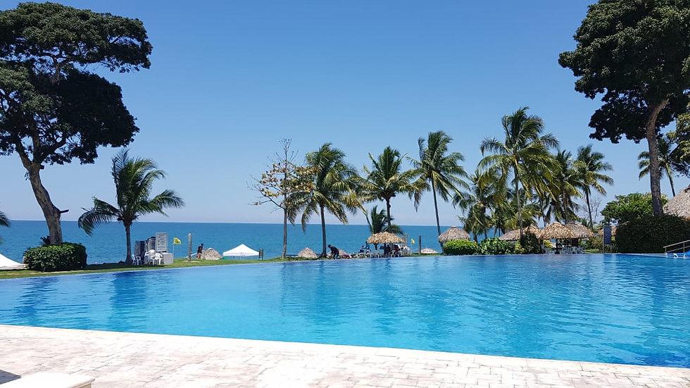 San Carlos, Bijao Beach Club