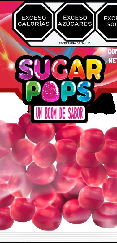 Sugar Pops Chilibolitas