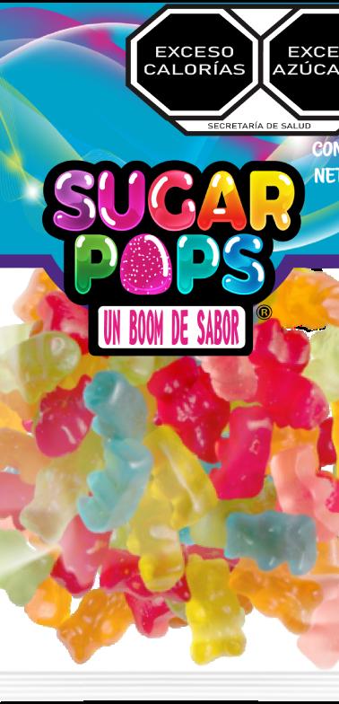 Sugar Pops Osito Pandita