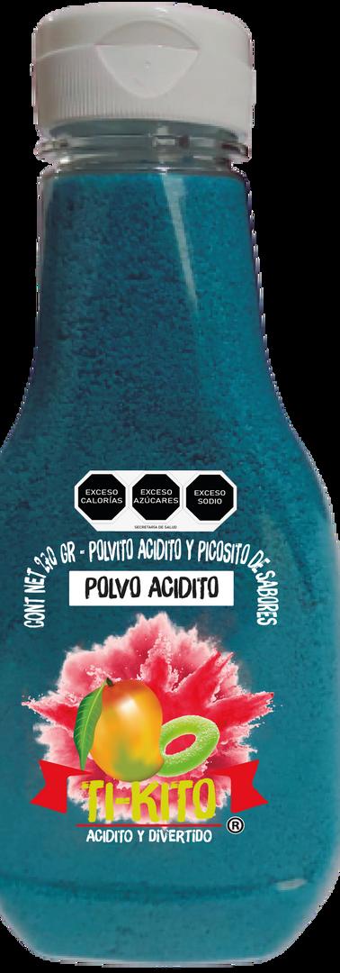 Ti-Kito Mora Azul 270 Grs