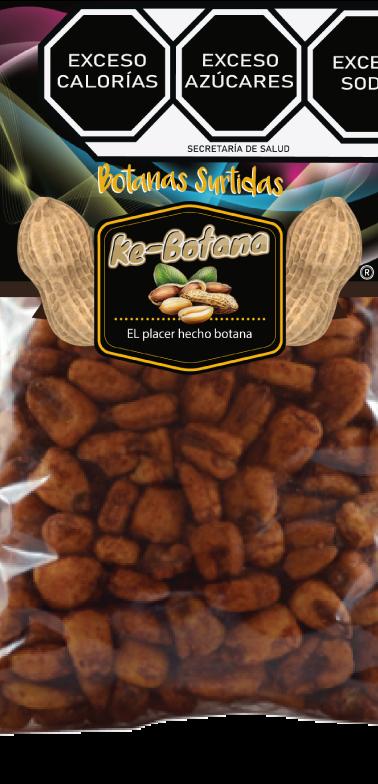 Maicitos Enchilados 65 Grs