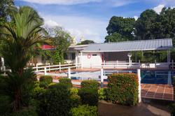 Piscina Hotel Punto Verde