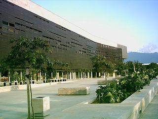 Centro de convenciones - Medellín