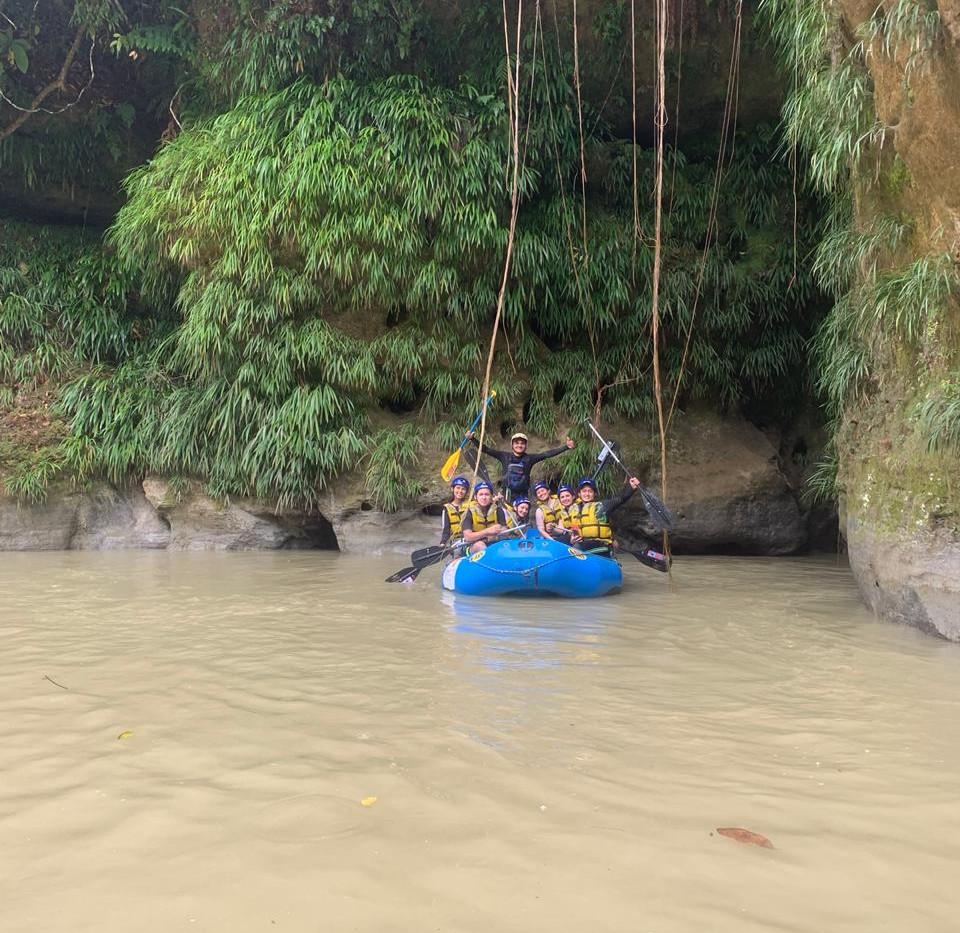 Cañon del Río Guejar
