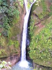 Cascada - Maravillas del Güejar