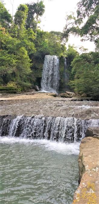 Cascada - Caño Lajón