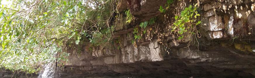 La cueva - Raudal de Angosturas 1