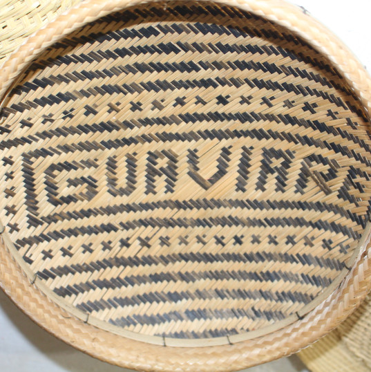 Artesanías en San José del Guaviare