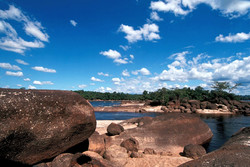 Río Tuparro