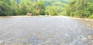 Caño Lajón - Piscinas del Güejar