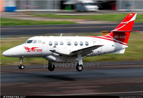 Jet Stream 32