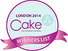Award winning Cakes Essex