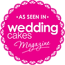 Wedding Cakes Essex, Luxury Wedding Cakes Essex