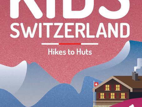 Fresh Air Kids 2  - Hikes to Huts
