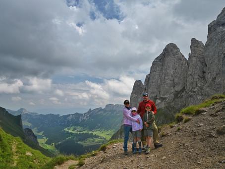 Fresh Air Kids Switzerland - Our Mission