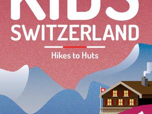 Fresh Air Kids Switzerland on Radio X -             The English Show