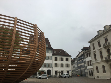 Family Friendly Museums in Switzerland