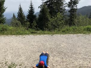 Trail Family- Insider Tips