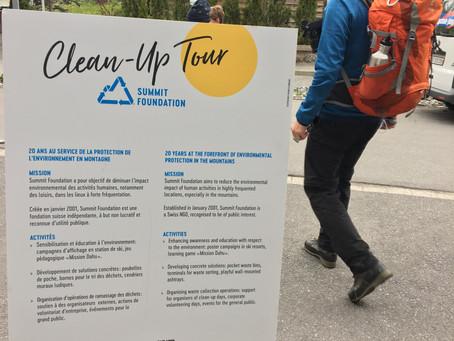 Clean - Up Tour 2021