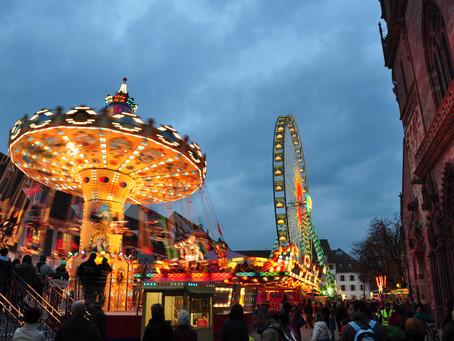 Basel Herbstmesse 2021