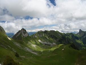 Gantrisch, Switzerland - Pure Nature