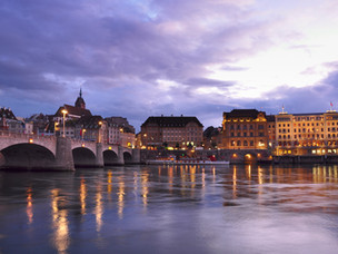 The Best of Basel for Families