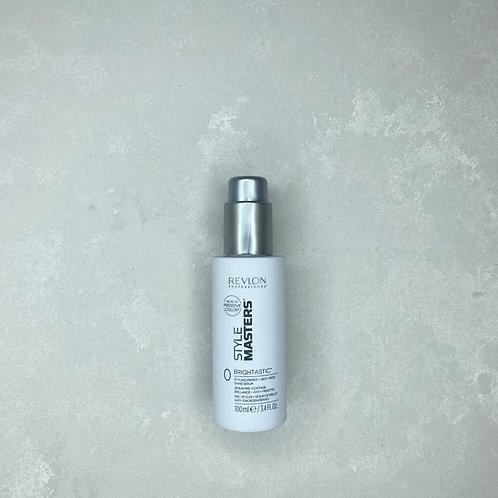 Revlon Professional Brightastic Styling Primer + Anti Frizz Shine Serum