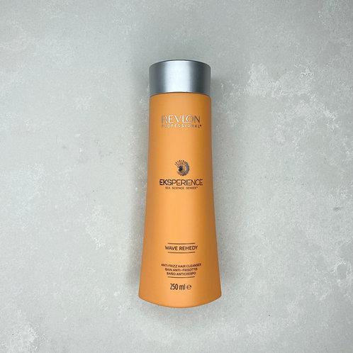 Revlon Eksperience Wave Remedy Anti Frizz Hair Cleanser
