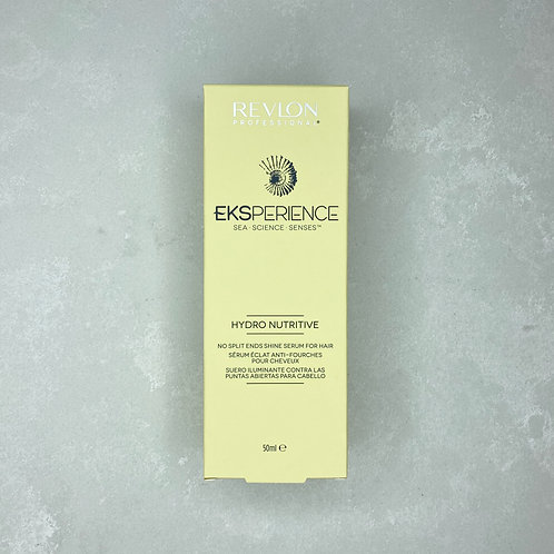 Revlon Eksperience Hydro Nutritive No Split Ends Shine Serum for Hair