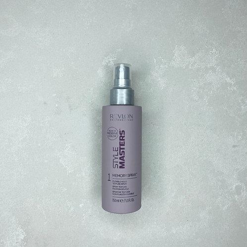 Revlon Professional Memory Spray Flexible Hold Texture Spray