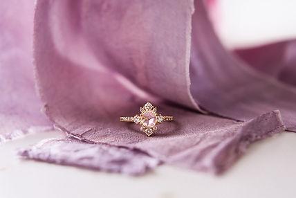 Natural Light Rose Cut Ring (10 of 10).j