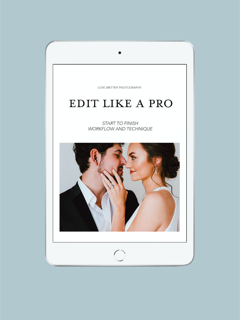 Edit Like A Pro