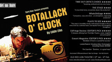 Botallack O'Clock: Reviews Round-Up